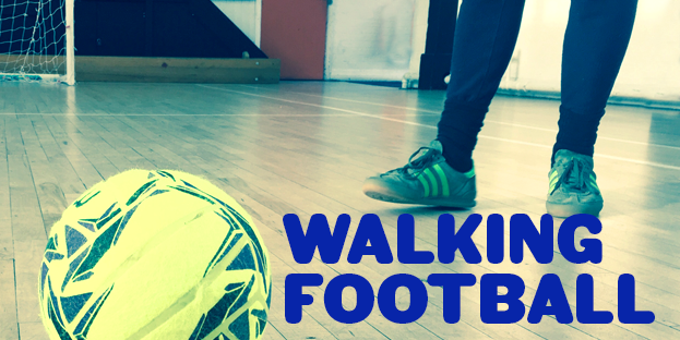 Walkingfootball